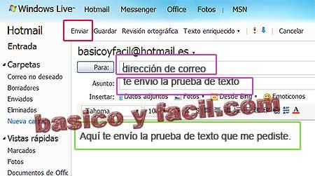 Como Ingresar A Un Correo Hotmail De Otra Persona