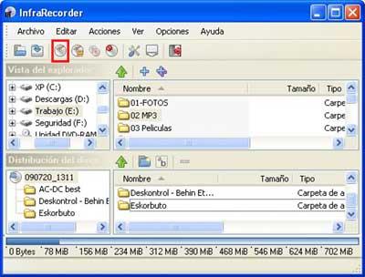 mp3-infrarecorder