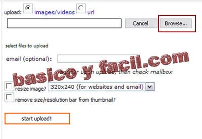 subir-imagen a imageshack
