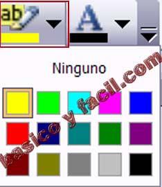 resaltar textos en word y writer b u00e1sico y f u00e1cil openoffice writer manual page break manuale openoffice writer italiano