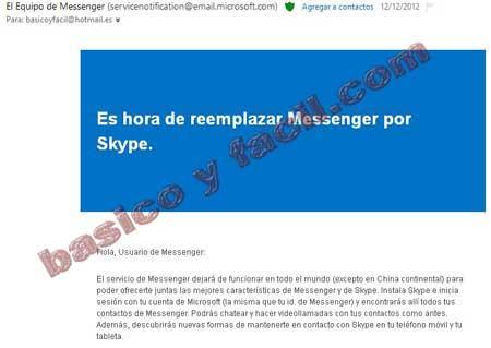messenger-skype