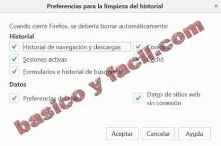 limpiar-historial-firefox-4